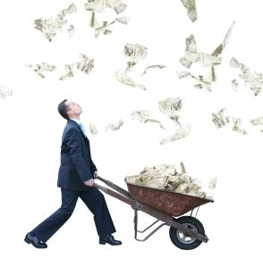 man-wheelbarrow-money