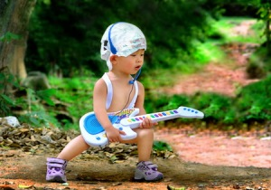 Baby_Rock_by_SAMLIM