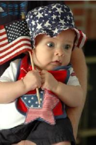 Vote Baby